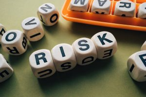 risk, word, letters